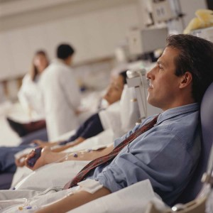 Community Blood Services: Encouraging Donors