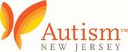 Autism NJ logo