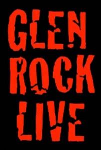 Glen Rock Live logo