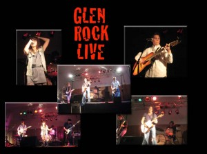 Glen Rock Live (large montage)
