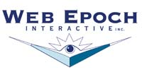 Web Epoch Interactive logo