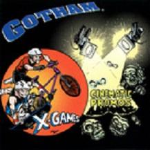 Gotham X-Games