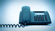 Telephone - Audio for Telephony - Message On Hold - Voice Prompts- IVR