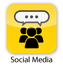 Audio for Social Media, audio tweets, podcast recording